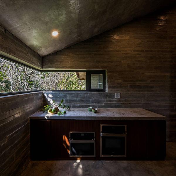 Nhà bếp Am House