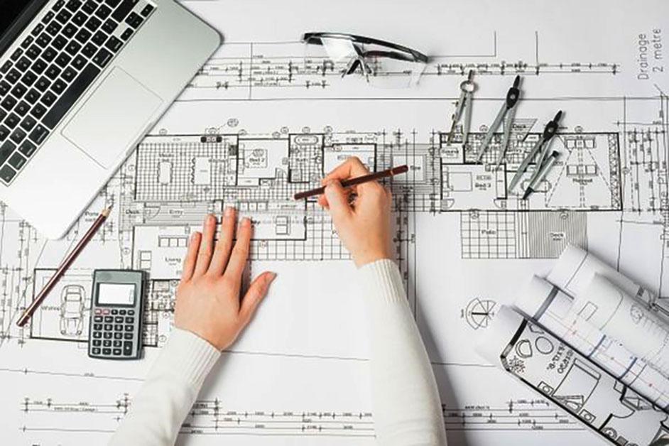 cách đọc bản vẽ xây dựng