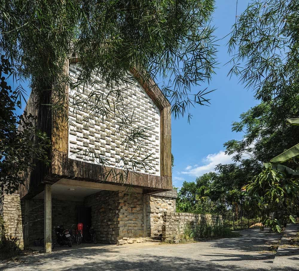 Biệt thự Hoa Phong Farmhouse