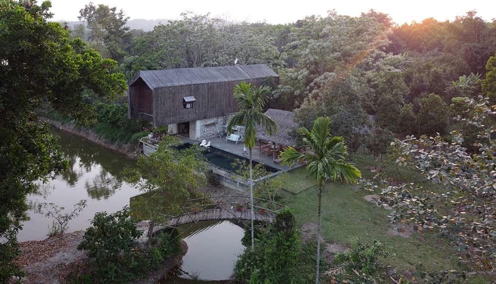 Hoa Phong Farmhouse