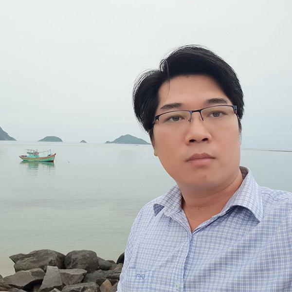 Anh Hải khách hàng thiết kế thi công nhà CityA Homes Đà Nẵng