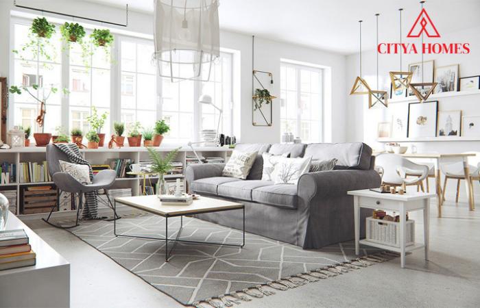 Scandinavian là gì? Phong cách thiết kế nội thất Bắc Âu đơn giản và đầy tinh tế 2021