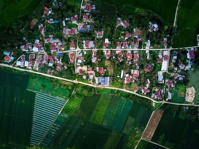 Nhà An Lão Bình Định