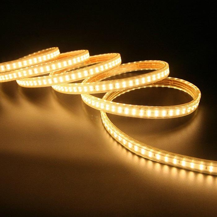 Hướng dẫn bạn cách lắp đèn hắt trần dây