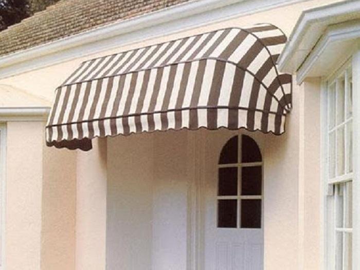Mẫu mái vòm đẹp nhất dành cho các quán cà phê, trà sữa