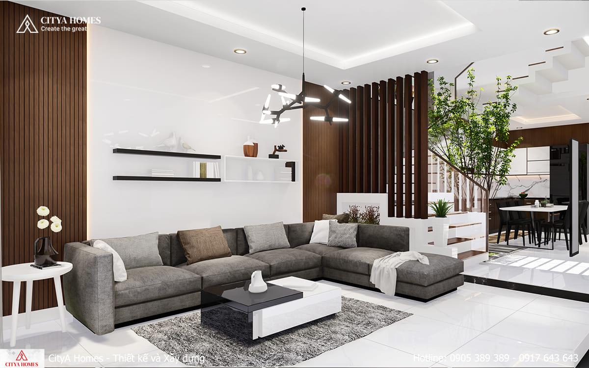 Mẫu Sofa Hiện Đại Giá Rẻ