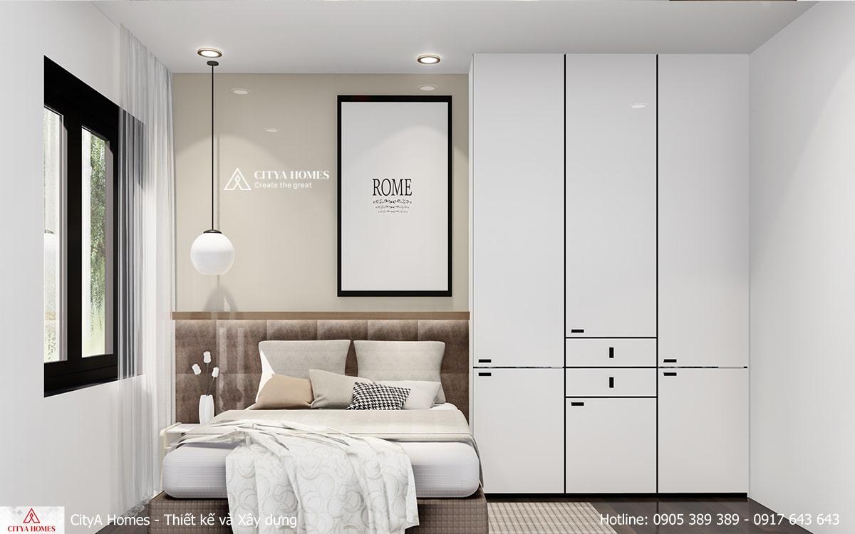 Phòng Ngủ Đẹp Lung Linh