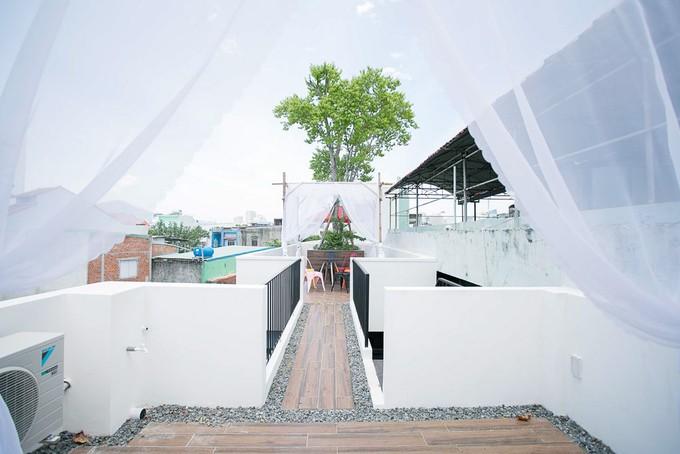 Nhà ống đẹp Đà Nẵng - 11