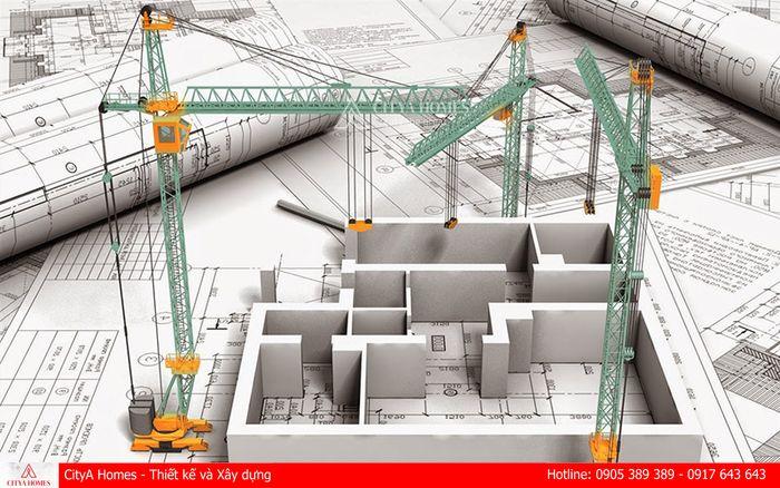 Xử phạt vi phạm hành chính khi xây nhà không có giấy phép