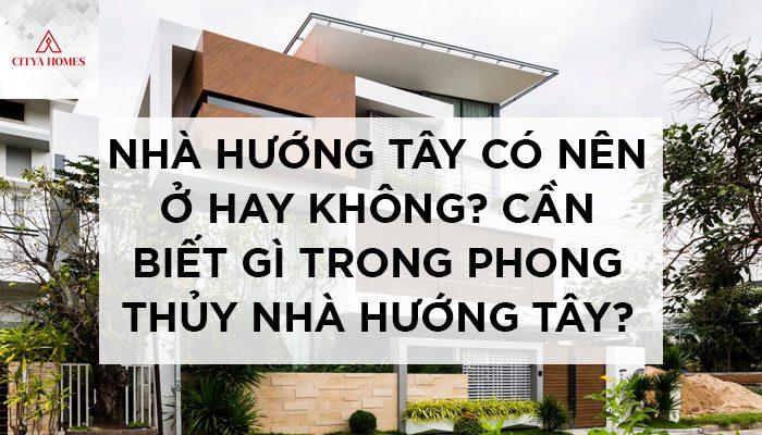 Nha Huong Tay
