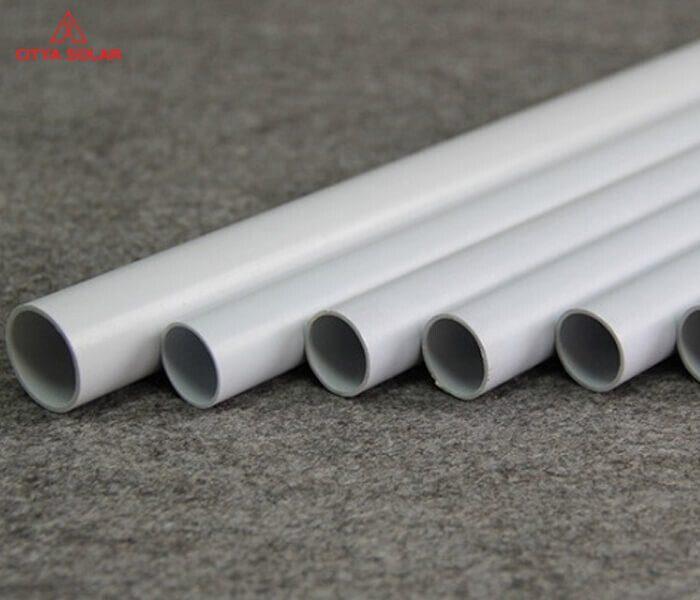 Ống Nhựa Luồn Dây Điện PVC