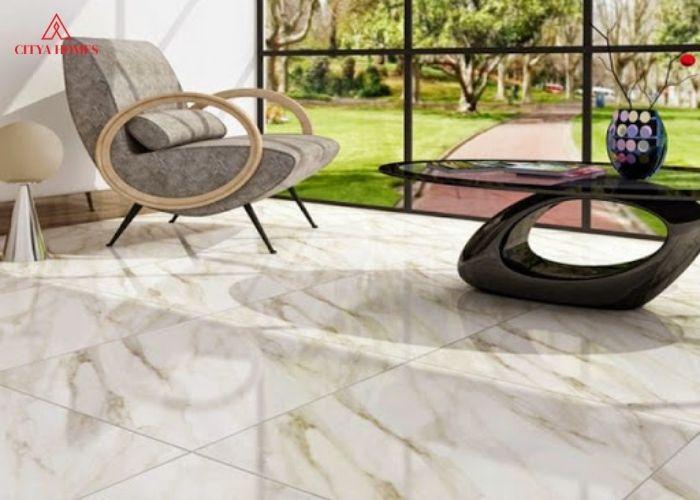 Gạch Granite Bóng Kiếng