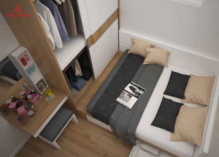 Lựa Chọn Gam Màu Phù Hợp Cho Phòng Ngủ