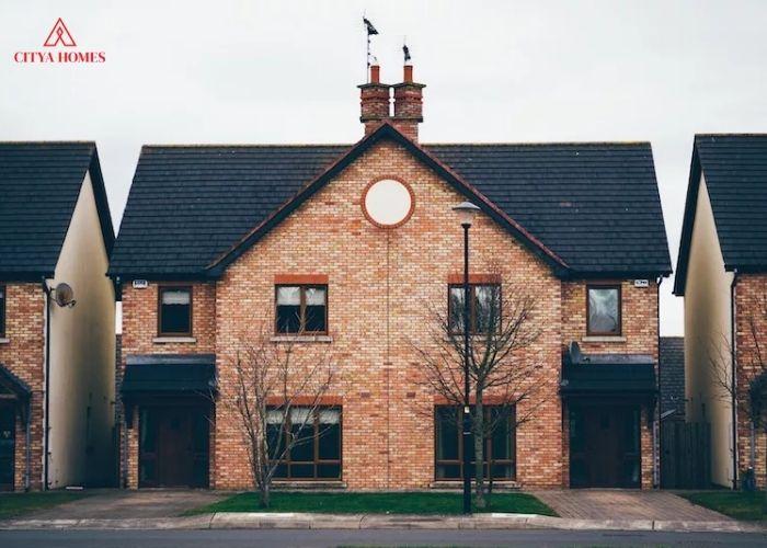 Ưu điểm Của Semi Detached House