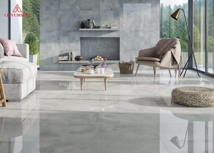 đá Lát Nền Granite